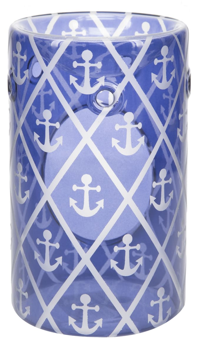 Blue Anchor - Wax Warmer