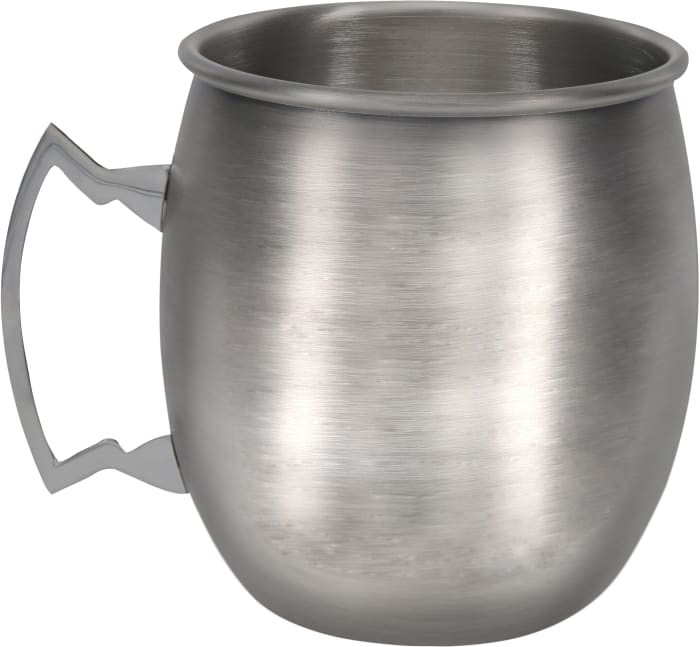 Stubborn - Stainless Steel Moscow Mule
