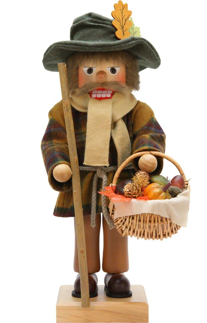Christian Ulbricht Nutcracker - Harvest