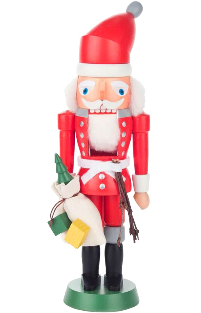 Nutcracker - Santa Claus