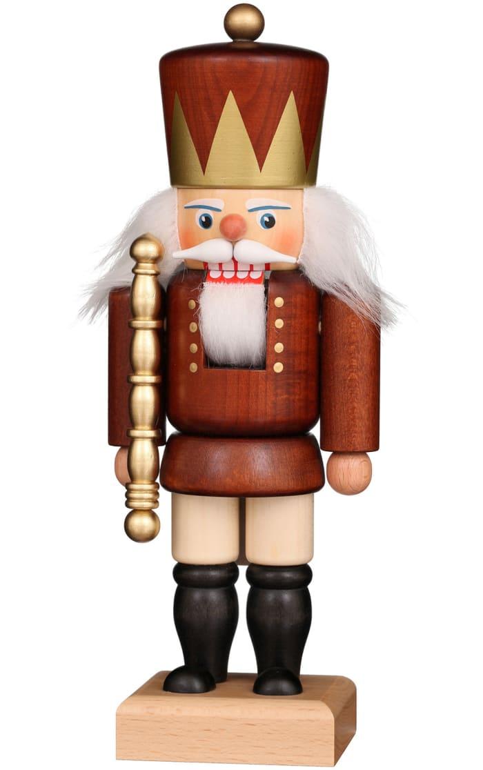 Christian Ulbricht Nutcracker King (Natural)