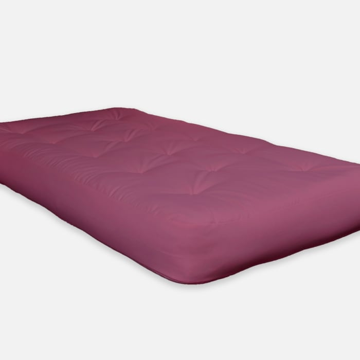 Ruby Double Certified Foam Futon Queen Mattress