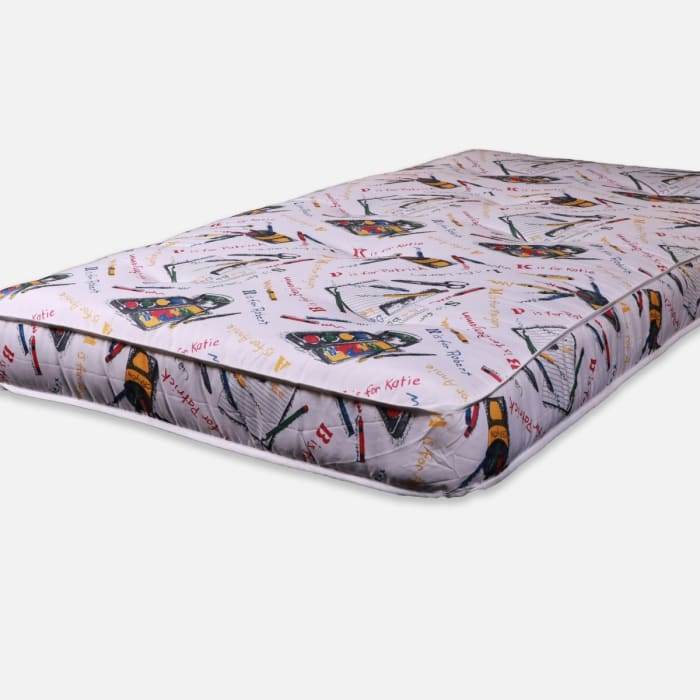 6 Foam Youth Mattress Twin