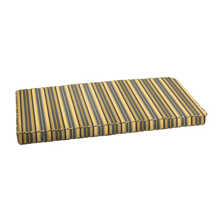 Sunbrella Bench Cushion 45
