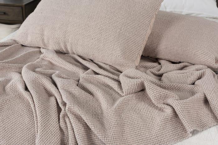 Blush 100% Cotton Solid 58