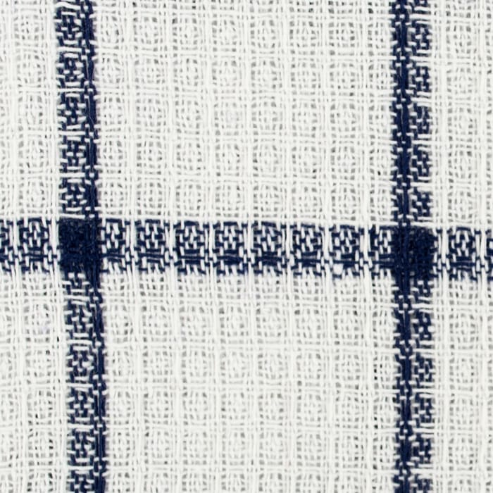 Nautical Blue Scrubber Dishcloth (Set of 6)