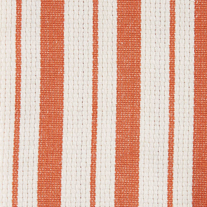 Burnt Orange Sonoma Harvest Dishtowel Set/3