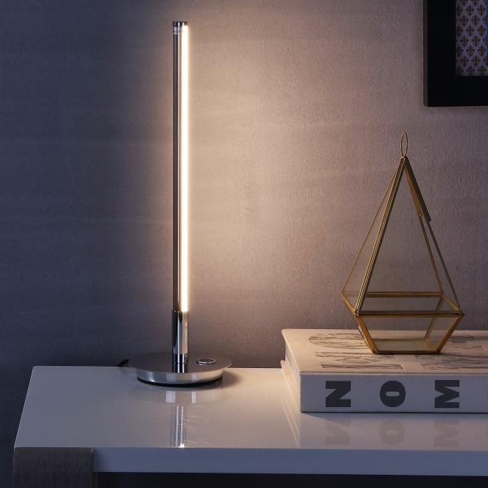 LED Illumination Bar Table Lamp