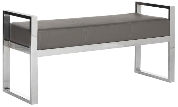 Sloane Gray Bench