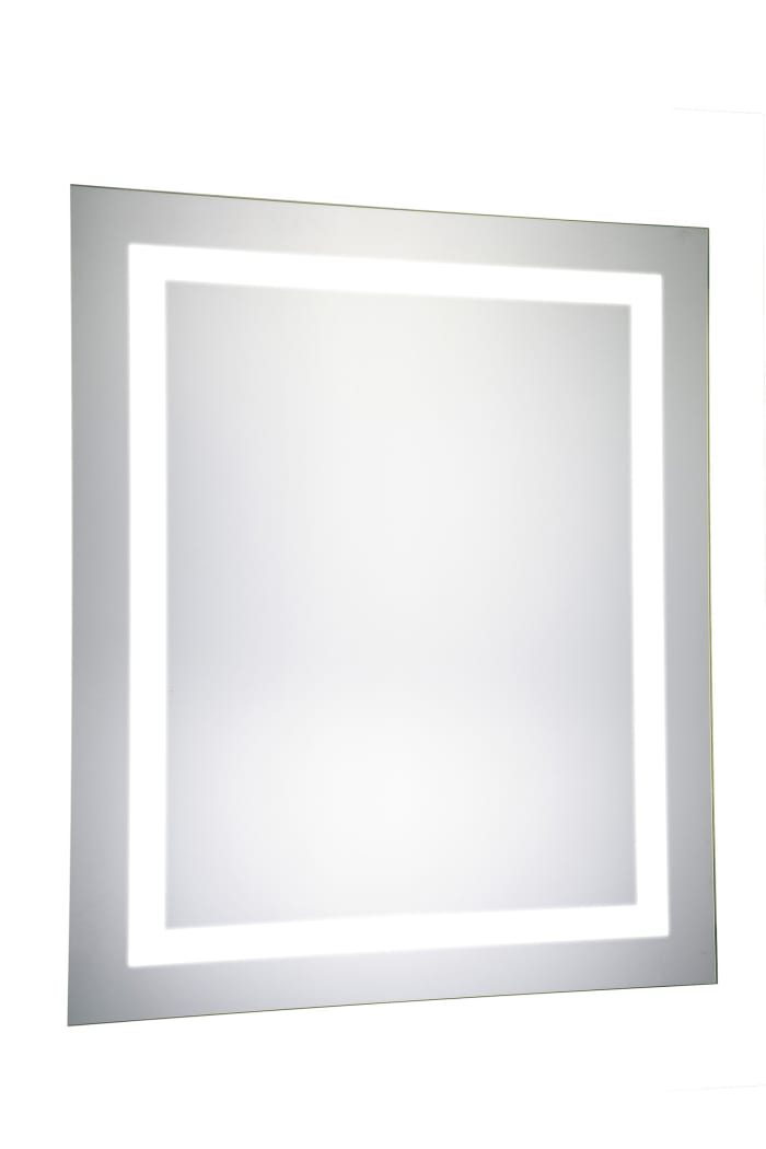 Dimmable 4-Sides LED Mirror