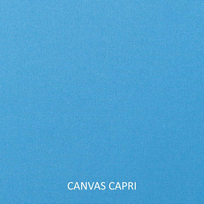 Sunbrella Corded Set of 2 in Canvas Capri Outdoor Pillow