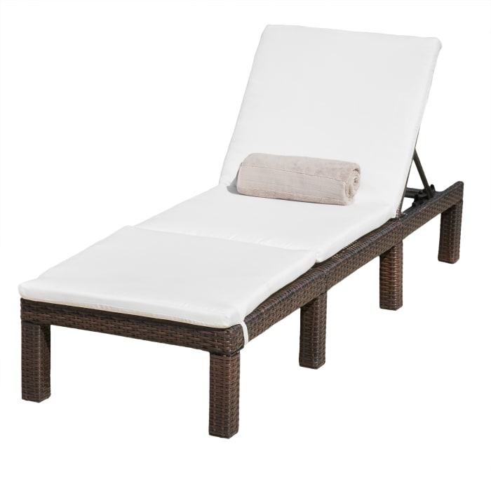 Jamaica Chaise Lounge