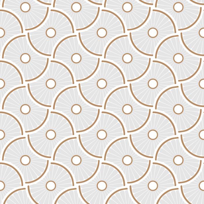 Novogratz Wheels Self-Adhesive Removable Wallpaper