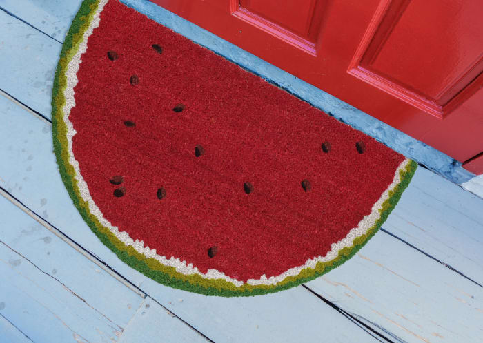 Red Watermelon Slice  2'5