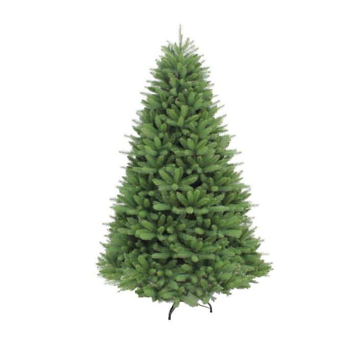 7.5' Douglas Fir Artificial Christmas Tree