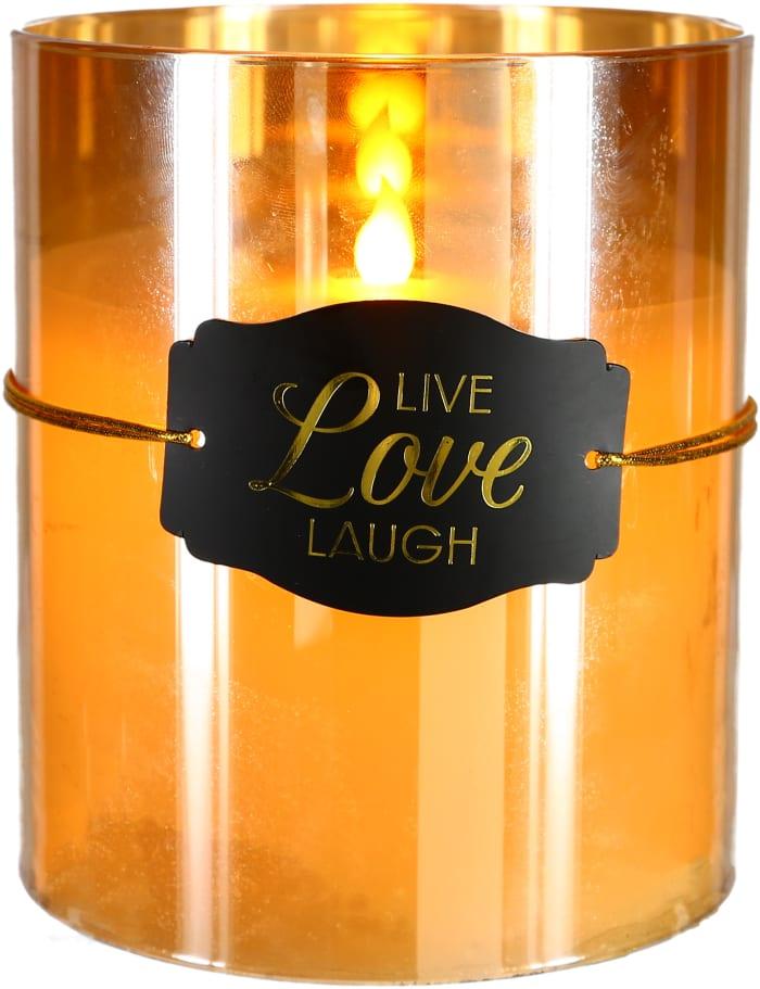 Live Love Laugh - 6
