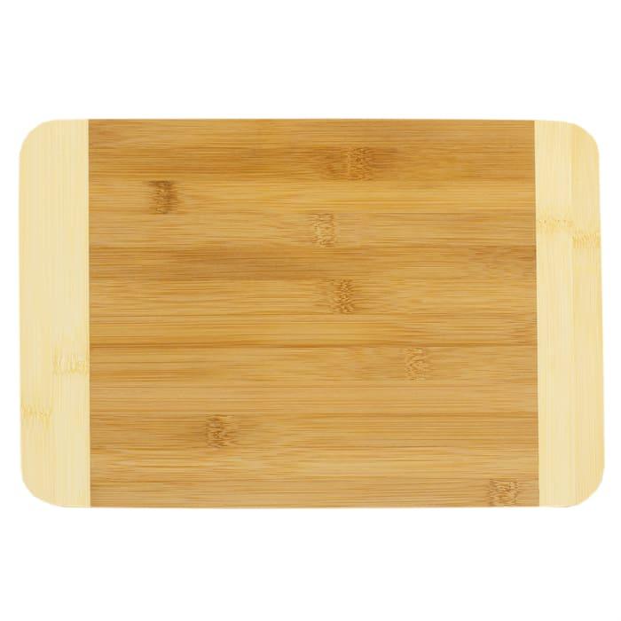 Natural Bamboo Cutting Board