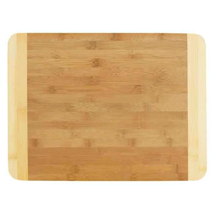Large Bamboo Cutting Board