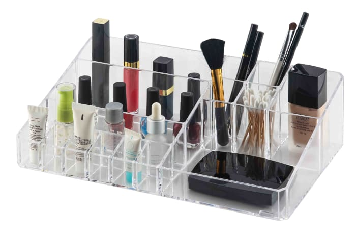 Deluxe Make-up Tray