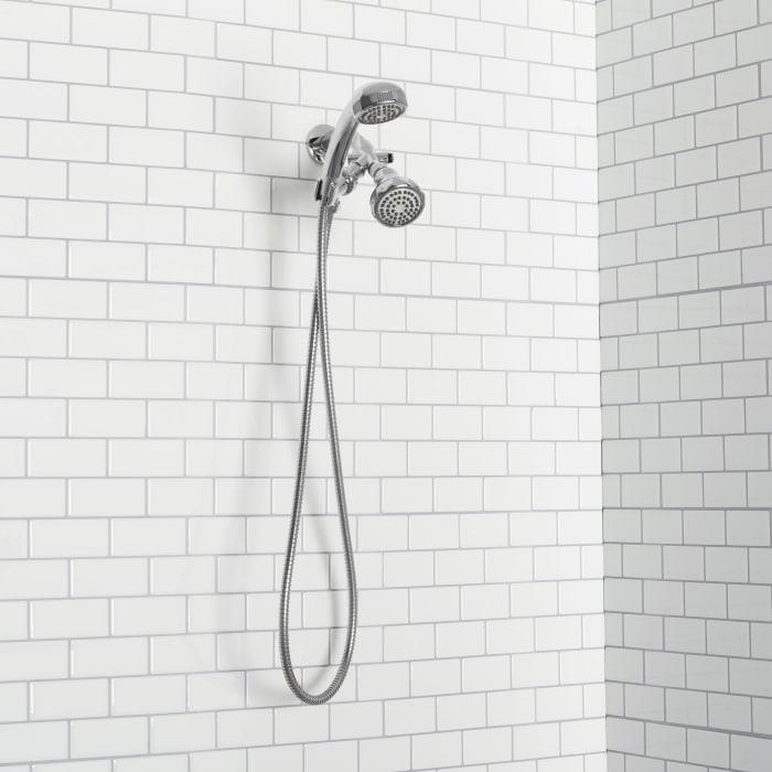 Shower Head Massager