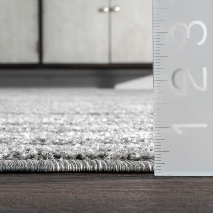 Sherill 8' x 10' Gray Rug