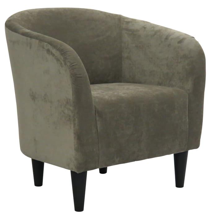 Platinum Tub Chair