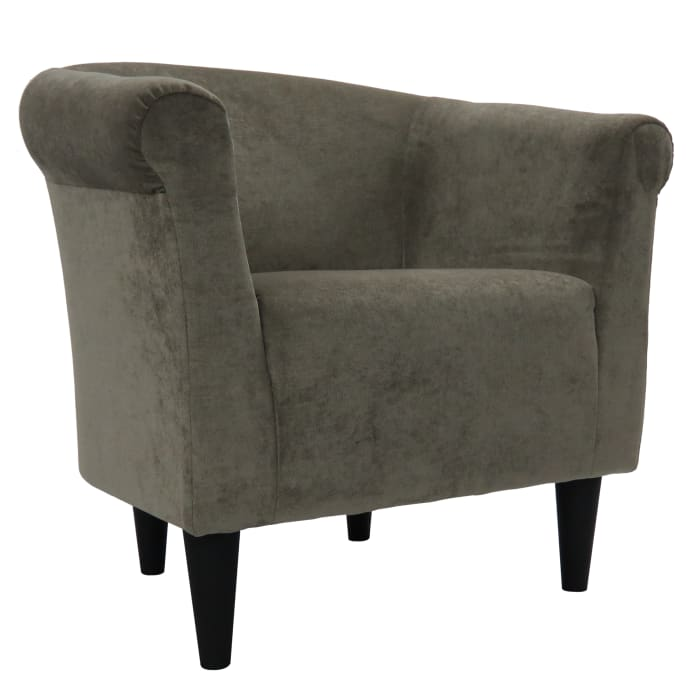 Marlee Platinum Club Chair