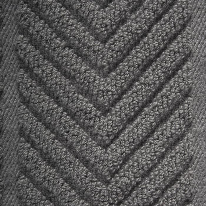 textured gray dish towel set of 4 — pier 1