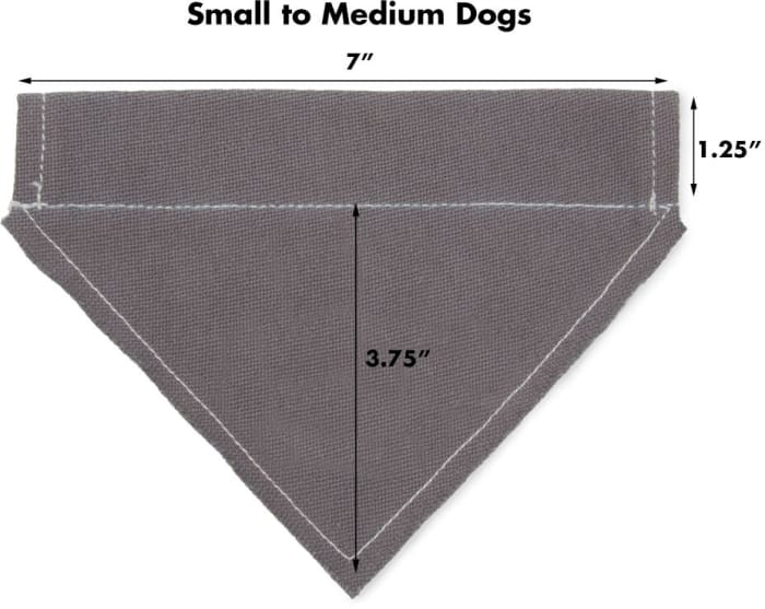 Best Boston Terrier Small Pet Bandana