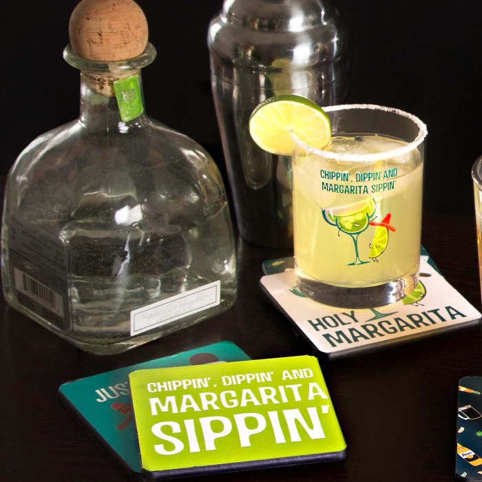 Margarita Coaster Set of 4