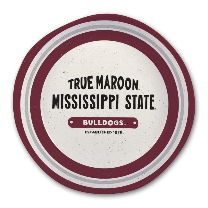 Mississippi State Serving Bowl