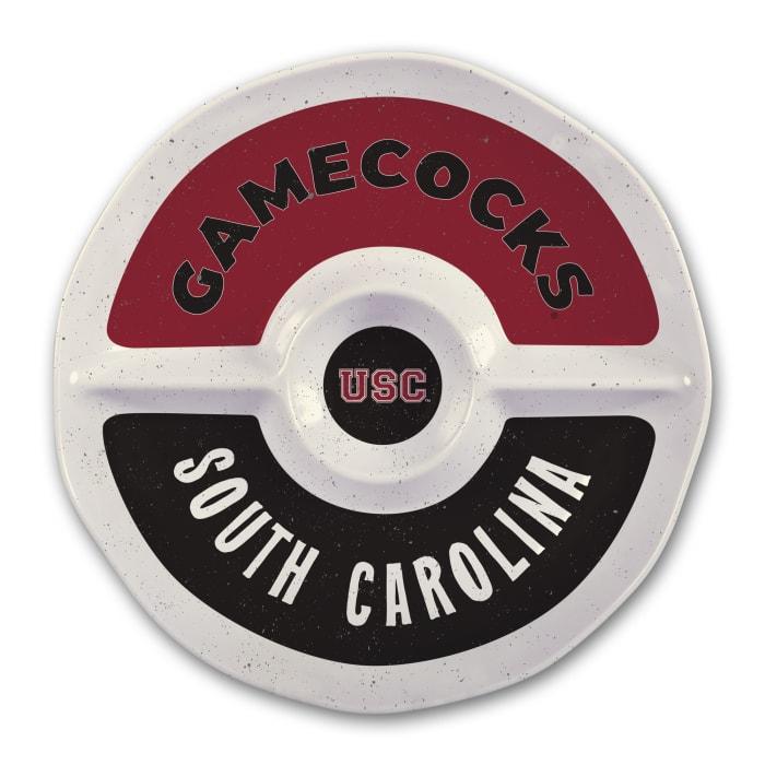 South Carolina Gamecocks Chip & Dip Server