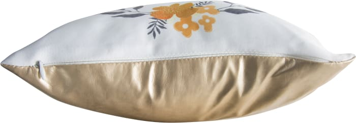 Floral Loved Ones Pillow