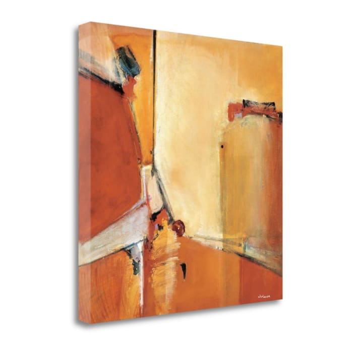 Arizona By Noah Li-Leger 22 x 22 Gallery Wrap Canvas