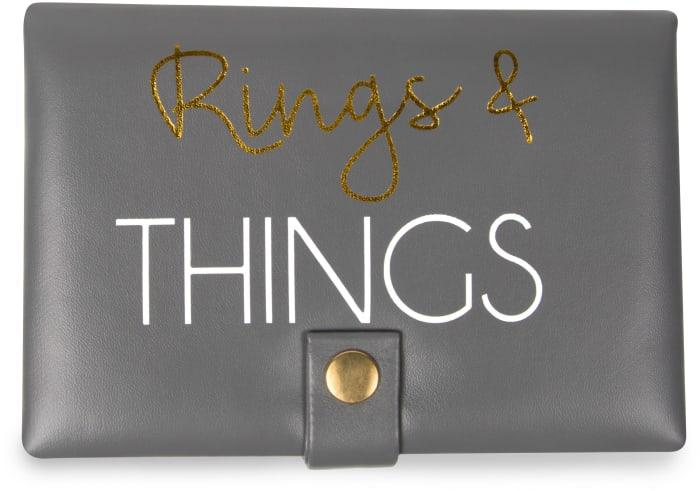 Rings - 6