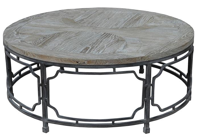 Norwalk Byron Cocktail Table