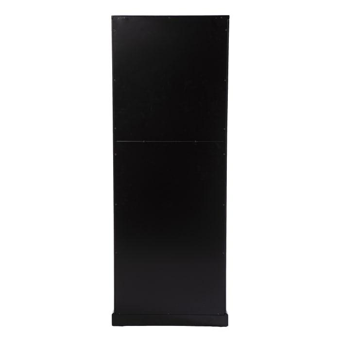 Ashby Tall Curio Cabinet