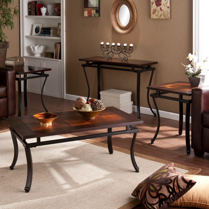Clement  Table Collection