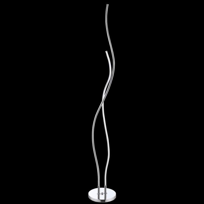 LED Illumination Bar Floor Lamp