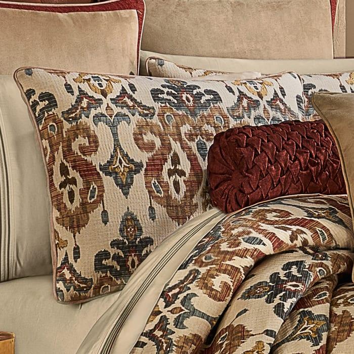 Teller Multi California King 4Pc. Comforter Set