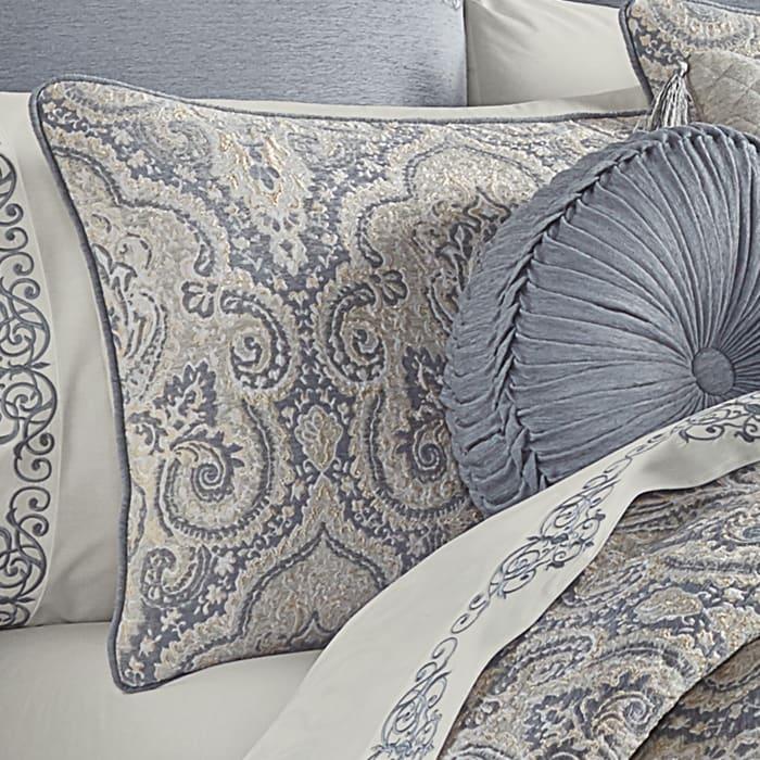 Angelo Spa Queen 4Pc. Comforter Set