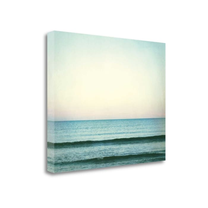 The Distant Horizon By Carolyn Cochrane Wrapped Canvas Wall Art