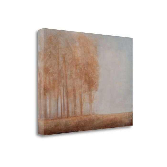 Watching Place By Dana Johns Wrapped Canvas Wall Art