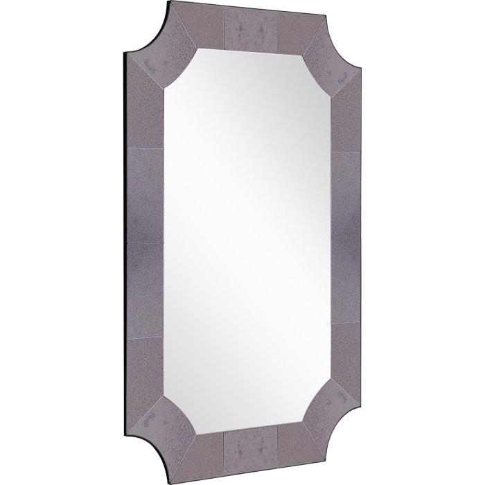 Templar Wall Mirror