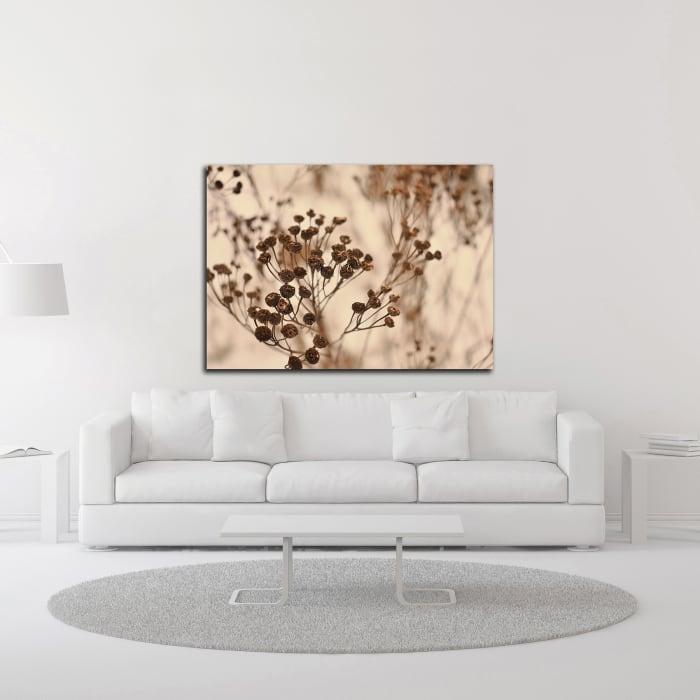 Secret 3 by Design Fabrikken Wrapped Canvas Wall Art