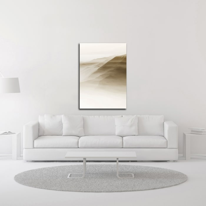 In My Time by Design Fabrikken Wrapped Canvas Wall Art
