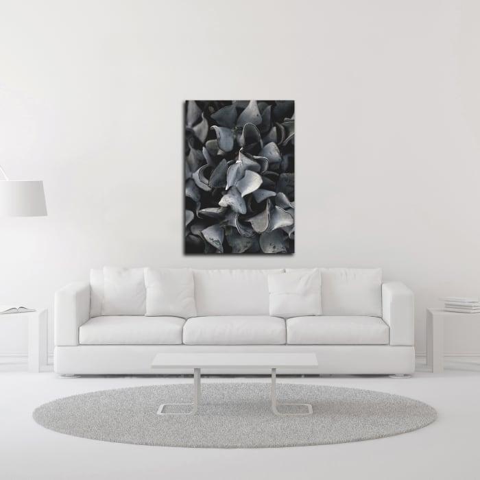 Secret 10 by Design Fabrikken Wrapped Canvas Wall Art
