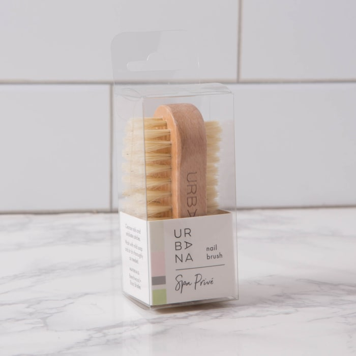 Spa Prive Nail Brush