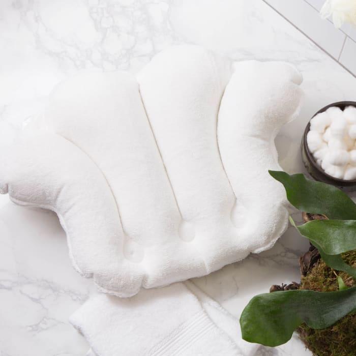 Spa Prive Microfibre Bath Pillow