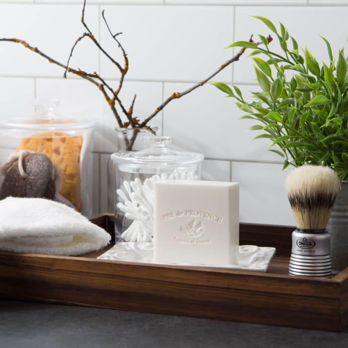 Sage Cube 200g Soap